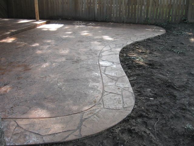 Image Result For Pictures Of Patios With Fire Pits